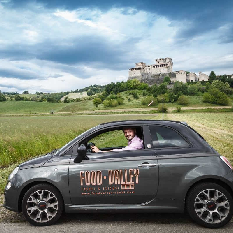 Foodvalley Travel & Leisure Di Terre Emiliane